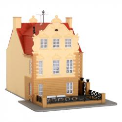 N měšťanský dům