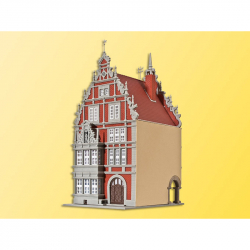 N dům v Hameln