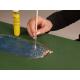 Modelová voda  -vlny a vlnění-