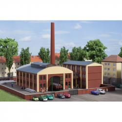 N továrna
