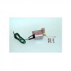 G automatické hromadné zařízení pro sypké hmoty