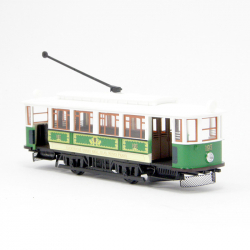 H0 tramvaj Ringhoffer -salonní- ep.I