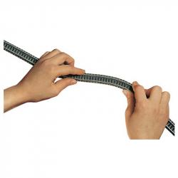 N - flexibilní kolej s podložím 777 mm (pouze osobní odběr)