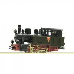H0e parní lokomotiva 11° RüKB ep.I