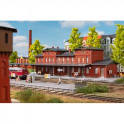 N nádraží Neupreußen