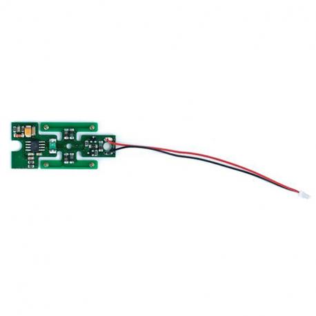 H0 digitalní dekodér k rozpojovači vozů Roco 61118