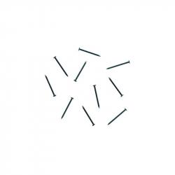 Z kolejové hřebíčky 0,5 x 8 mm  100ks