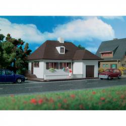 TT bungalov Göhren