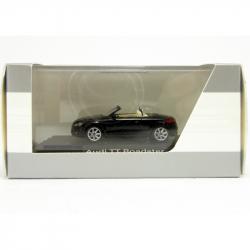 H0 Audi TT Roadster