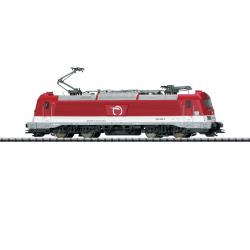 H0 elektrická lokomotiva řady 381 -Škoda Typ 109 E- ZSSK ep.VI