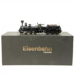 H0 parní lokomotiva 324.101  ČSD