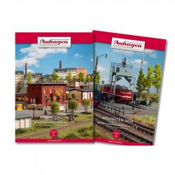Katalog Auhagen 2020/2021