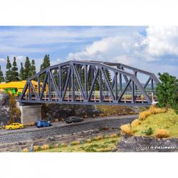 H0  most -ocelový-