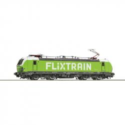 H0 elektrická lokomotiva 193 813-3 Flixtrain ep.VI