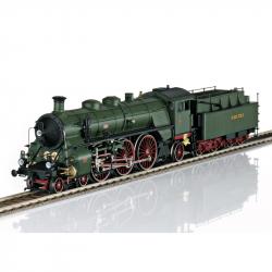 H0 parní lokomotiva S 3/6 K. Bay.Sts.B. ep.I
