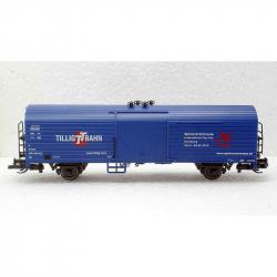 TT nákladní vůz Ibbhs DB speciální edice -Nürnberg 2013- ep.IV