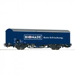 H0 chladicí vůz -Bionade- DB ep.V