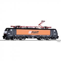 TT elektrická lokomotiva BR 189 MRCE / AWT (CZ) ep.VI