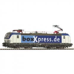 H0 elektrická lokomotiva Vectron 193 boxXpress ep.VI