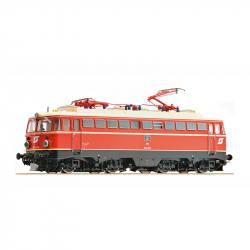 H0 lokomotiva 1042 ÖBB  digi+zvuk -systém Märklin-