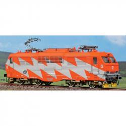 H0 elektrická lokomotiva 151 ČD  v barvách ČEZ ep.V digi+zvuk