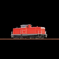 H0 motorová lokomotiva BR 212 DB AG ep.V