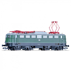TT - elektrická lokomotiva BR139 DB ep.IV