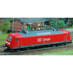 TT elektrická lokomotiva BR145 DB Cargo ep.V