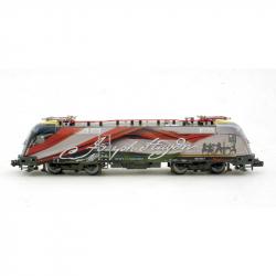 N - elektrická lokomotiva -Joseph Haydn- ep.V digi+zvuk