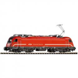 H0 elektrická lokomotiva Rh 1216 SZ ep.VI