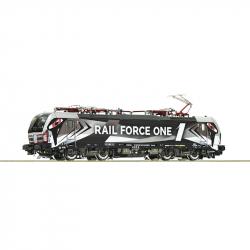 H0 elektrická lokomotiva 193 623-6 -Rail Force One- Vectron ep.VI digi+zvuk