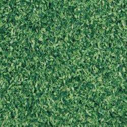 H0 - posypové listí na úpravu stromů -tmavo zelené-200ml