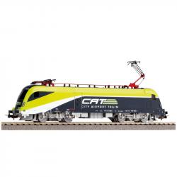 H0 elektrická lokomotiva Rh 1116 CAT -Taurus- ÖBB ep.VI