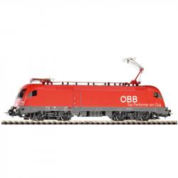H0 elektrická lokomotiva Rh 1116 -Taurus- ÖBB ep.VI