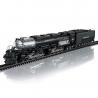 H0 těžká parní nákladní lokomotiva BigBoy digi+zvuk
