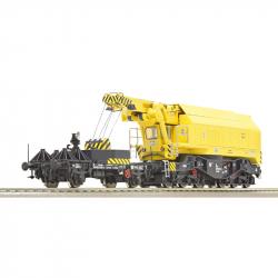 H0  železniční jeřáb EDK 750 DB ep.IV-V digi+zvuk