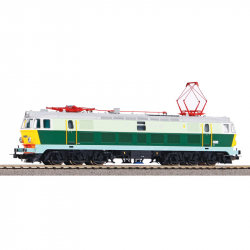 H0 elektrická lokomotiva ET22-1083 PKP ep.V digi+zvuk
