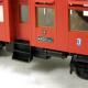 H0- elektrický motorový vůz M 400 -Křižík- digi muzejní tmavá