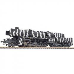 H0 parní lokomotiva 52 3109 DRG ep.II