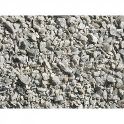 Štěrk -jemně drcený beton- 250g