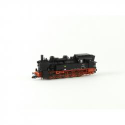 TT - parní lokomotiva BR 94.5 DR ep.IV