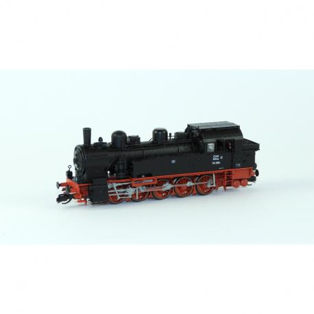 TT - parní lokomotiva řady  537.05 ČSD ep.III