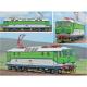 H0 - elektrická lokomotiva řady E 630 -Ferrovie Nord Milano- ep.V