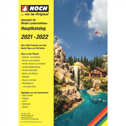 Katalog Noch 2019/2020 v německý