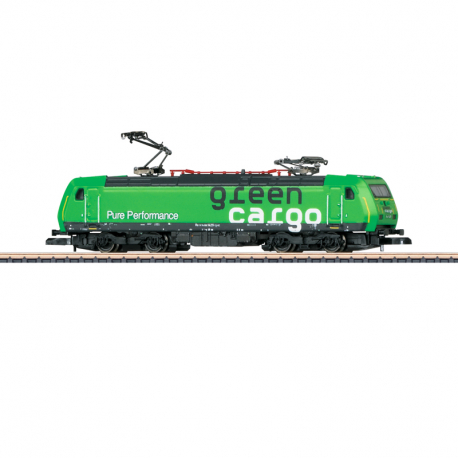 Z - elektrická lokomotiva řada RE 14 SJ ep.VI