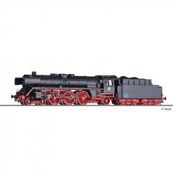 TT - parní lokomotiva BR 001 DB ep.IV