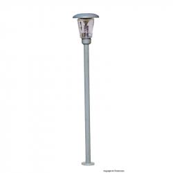H0 - pouliční osvětlení Dodenau LED žlutá