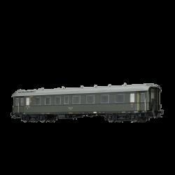 H0 - osobní vůz  BC4i DRG ep.II
