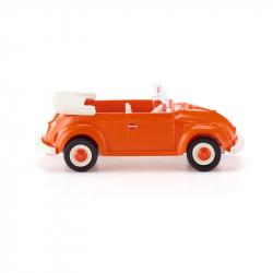 H0 - VW Käfer Cabrio