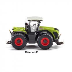 H0 - Claas Xerion 4500 -traktor-